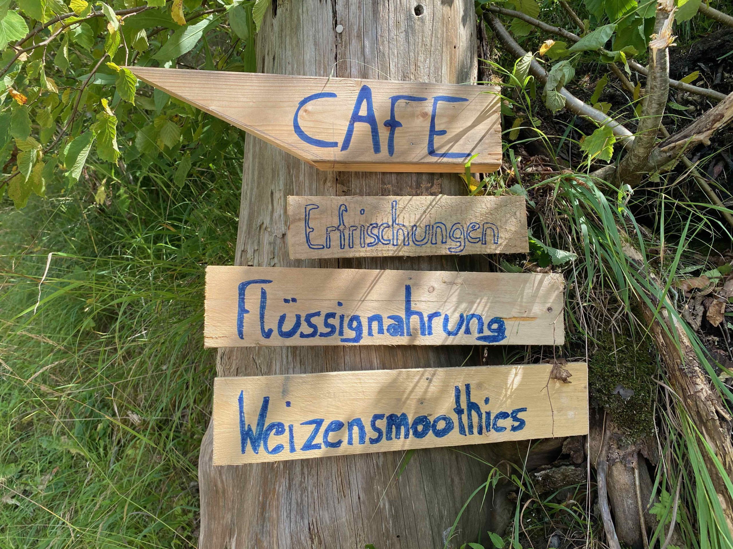 Wanderung Breitenstein